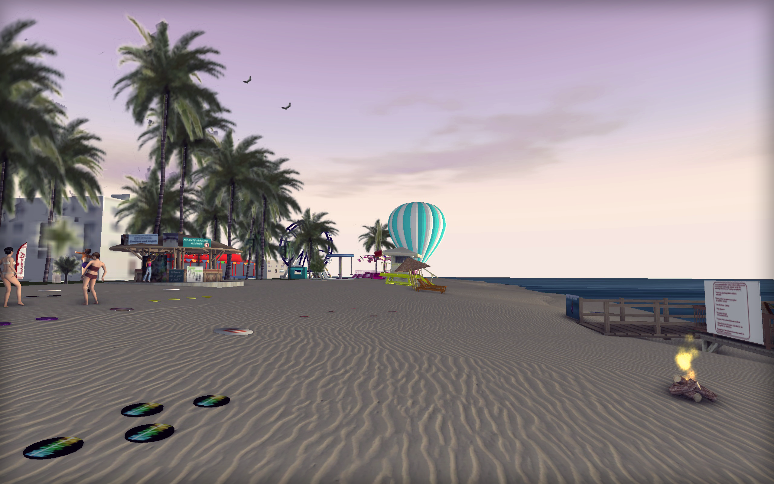 3DMiami Beach Img 3