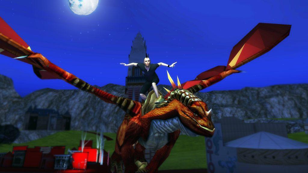 halloween-island-dragon